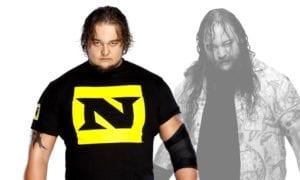 Bray Wyatt Nexus