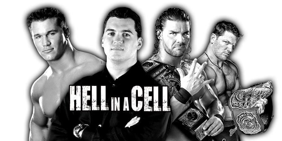 Hell In A Cell 2017 (Live Coverage & Results) - Shane McMahon vs. Kevin Owens, First Ever Hell in a Cell Match For The Tag Team Titles