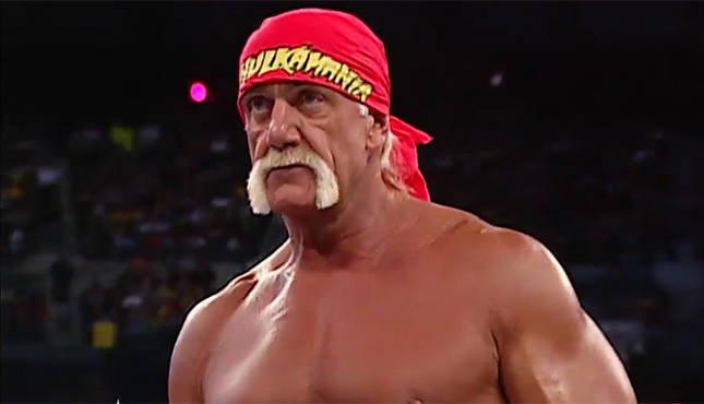 Wwe Hall Of Famer Booker T Stands Up For Hulk Hogan Again