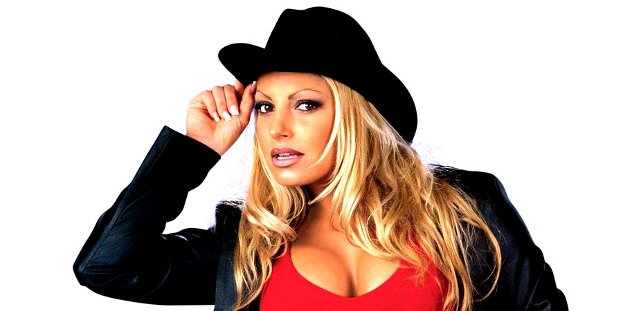 For Wwe trish stratus sexy something