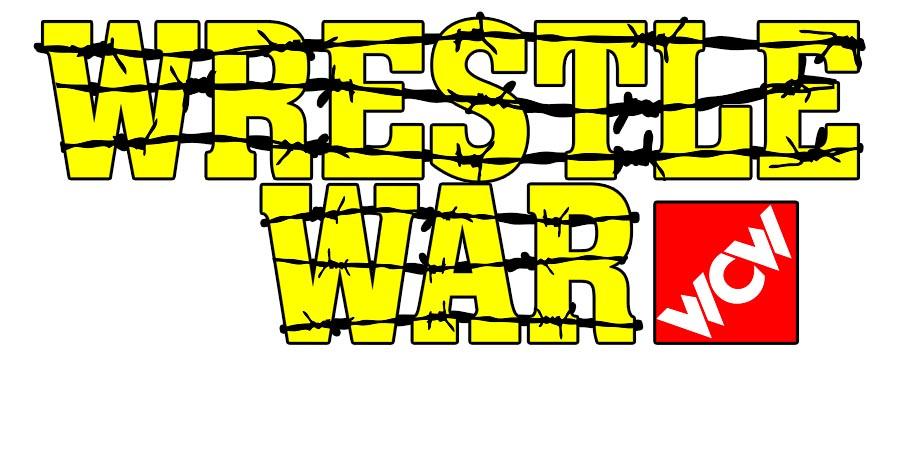 Wrestle War War Games PPV WCW
