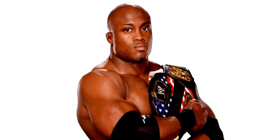 Bobby Lashley Wins Intercontinental Championship On Wwe Raw 2019