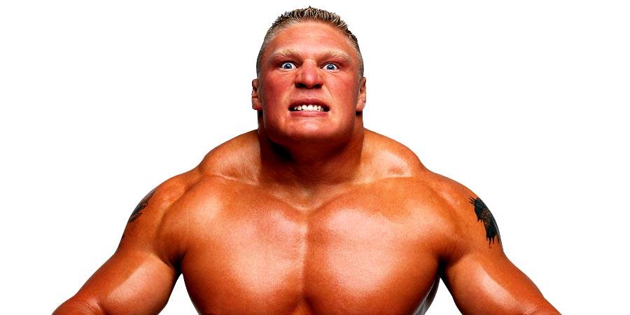 Brock Lesnar Beast