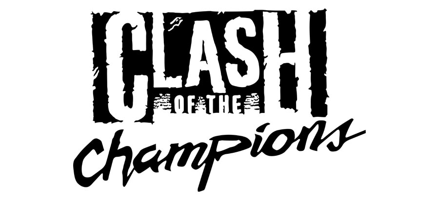 Clash of the Champions NWA WCW