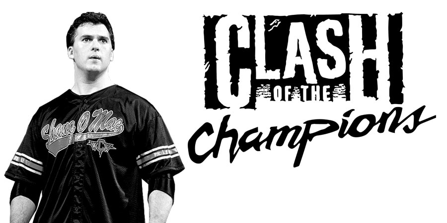 Clash of Champions 2017 (Live Coverage & Results) - AJ Styles vs. Jinder Mahal For The WWE Championship, Kevin Owens & Sami Zayn's WWE careers on the line.