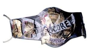 WWF Hardcore Championship