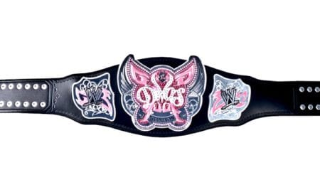 Divas Championship WWE