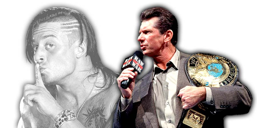 Vince McMahon's Reaction To Enzo Amore's Rape Allegations