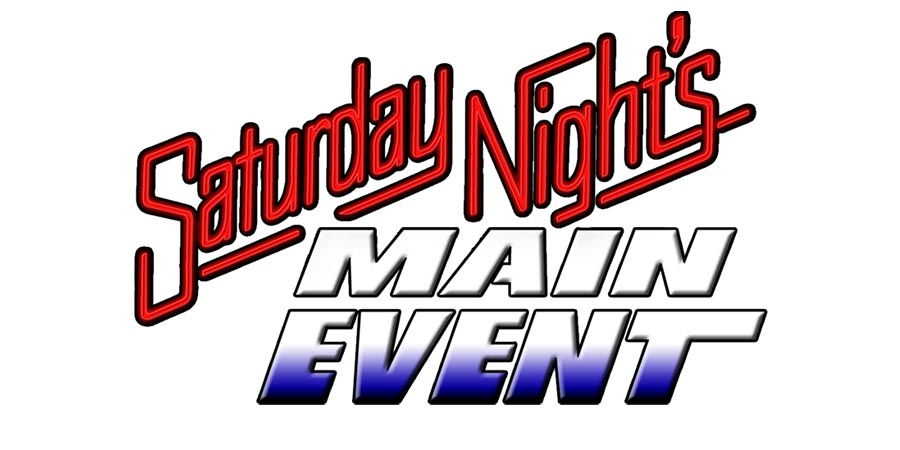 Saturday Night's Main Event WWF WWE SNME