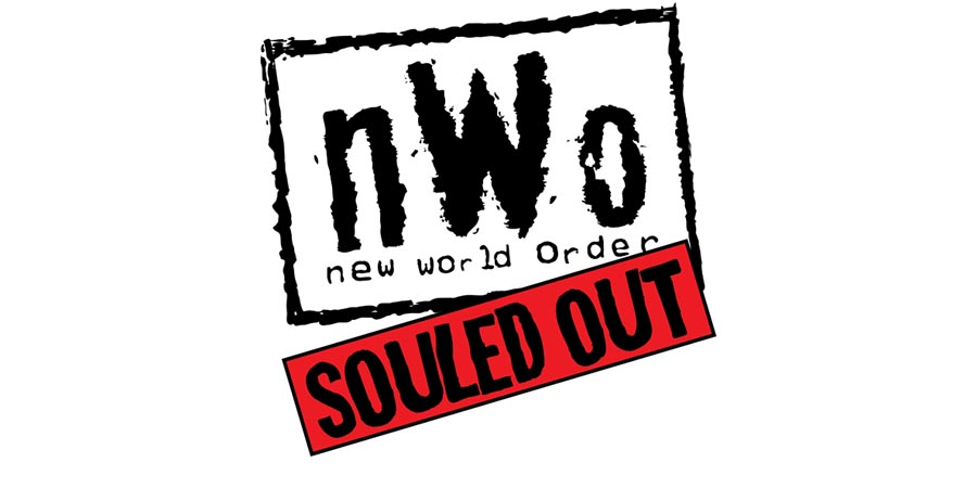 Souled Out WCW PPV NWO