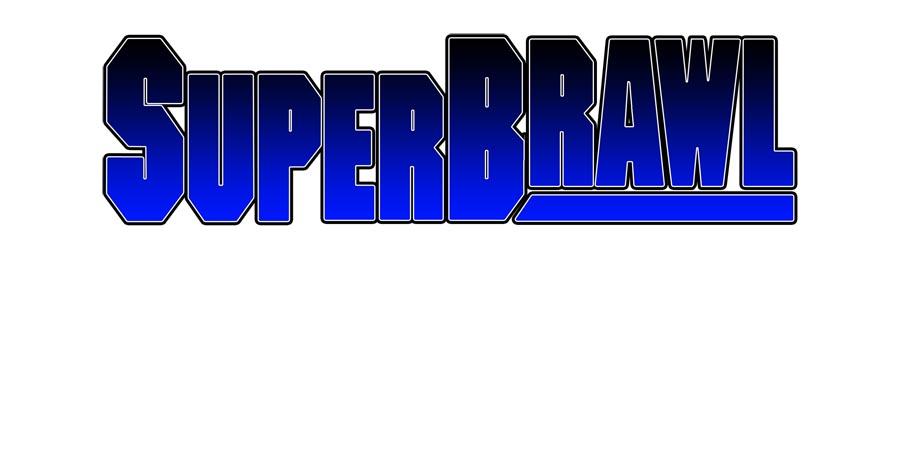 SuperBrawl WCW NWA PPV