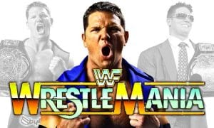 AJ Styles WWE Champion WrestleMania 34