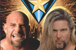 Goldberg vs. Kevin Nash (WCW Starrcade 1998)
