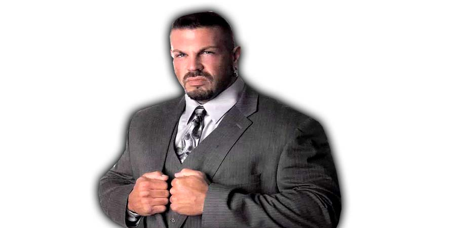 Luther Reigns