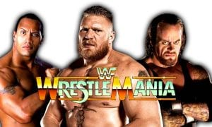 Top 10 Accidents, Botches & Injuries In WrestleMania History