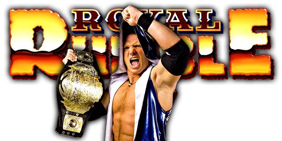 AJ Styles Greatest Royal Rumble 2018