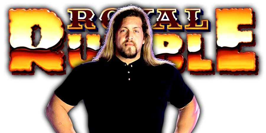 Big Show Greatest Royal Rumble