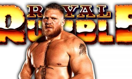 Brock Lesnar Greatest Royal Rumble