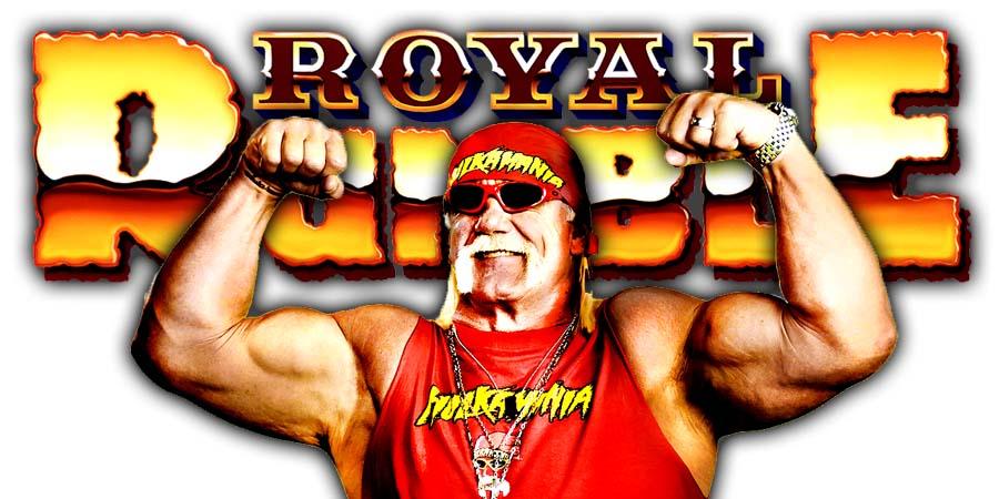 Hulk Hogan Greatest Royal Rumble