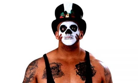 Papa Shango Kama Godfather