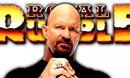 Stone Cold Steve Austin Greatest Royal Rumble