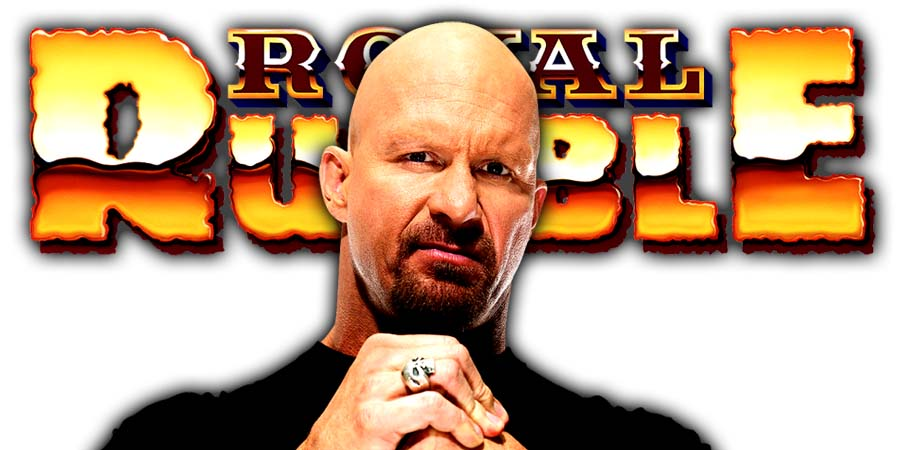 Stone Cold Steve Austin Greatest Royal Rumble