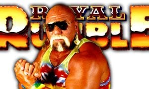Superstar Billy Graham comments on The Undertaker facing Chris Jericho in a Casket match at Greatest Royal Rumble