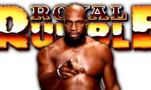 Titus O'Neil Greatest Royal Rumble Botch