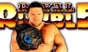 Triple H Greatest Royal Rumble