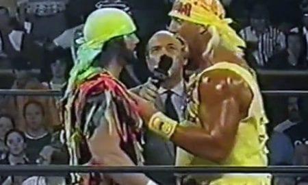 WCW Pro 1996-01-20