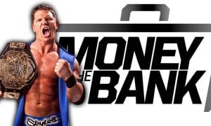 AJ Styles WWE Champion Money In The Bank 2018