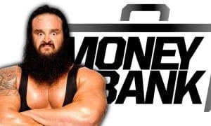 Braun Strowman Money In The Bank 2018
