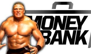 Brock Lesnar Money In The Bank 2018