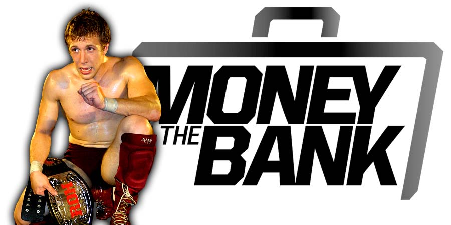 Daniel Bryan Money In The Bank 2018