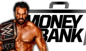 Jinder Mahal Money In The Bank 2018