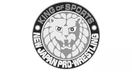 NJPW New Japan Pro Wrestling