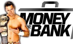 The Miz Money In The Bank 2018
