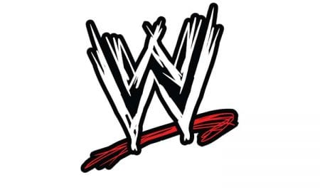 WWE World Wrestling Entertainment Logo