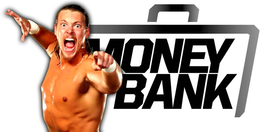 Big Cass Released From WWE After Losing To Daniel Bryan At Money In The Bank 2018