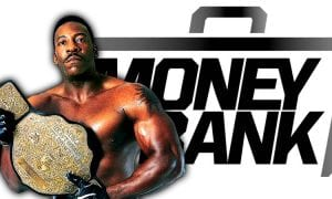 Booker T Comments On CM Punk's UFC 225 Loss During Money In The Bank 2018 Kickoff Show
