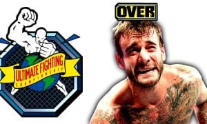 CM Punk UFC Career Over