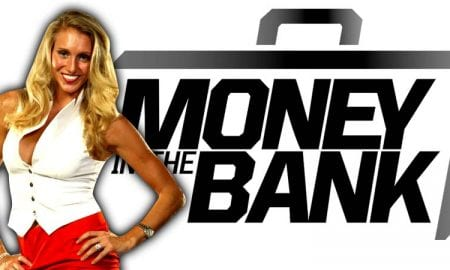Charlotte Flair Money In The Bank 2018