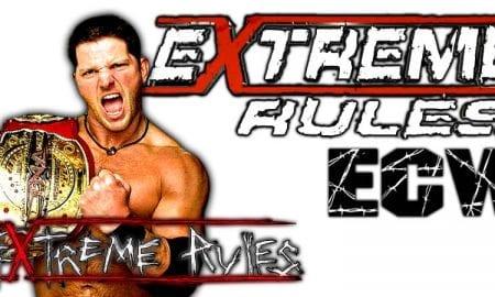 AJ Styles WWE Champion Extreme Rules 2018