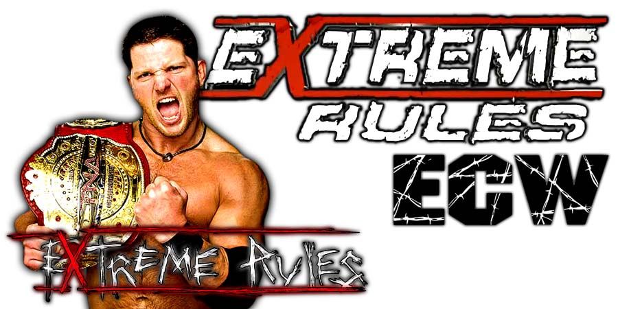 AJ Styles WWE Champion Extreme Rules 2018