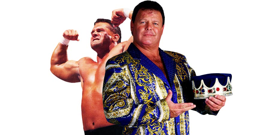Brian Christopher & Jerry Lawler