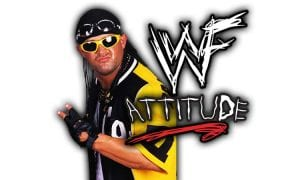 Brian Christopher Lawler Grandmaster Sexay Too Cool 2 Much