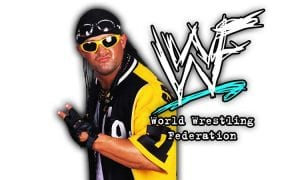 Brian Christopher Lawler Grandmaster Sexay Too Cool 2 Much Passes Away