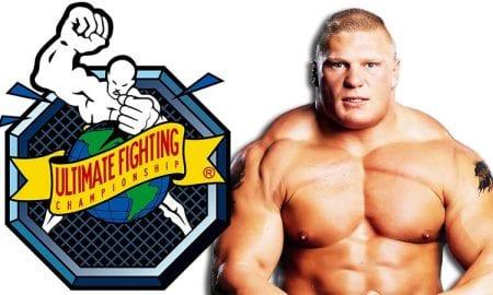 Brock Lesnar Beast UFC