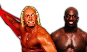 Titus O'Neil Refused To Shake Hulk Hogan's Hand At Extreme Rules - Stormed Out Of The Event