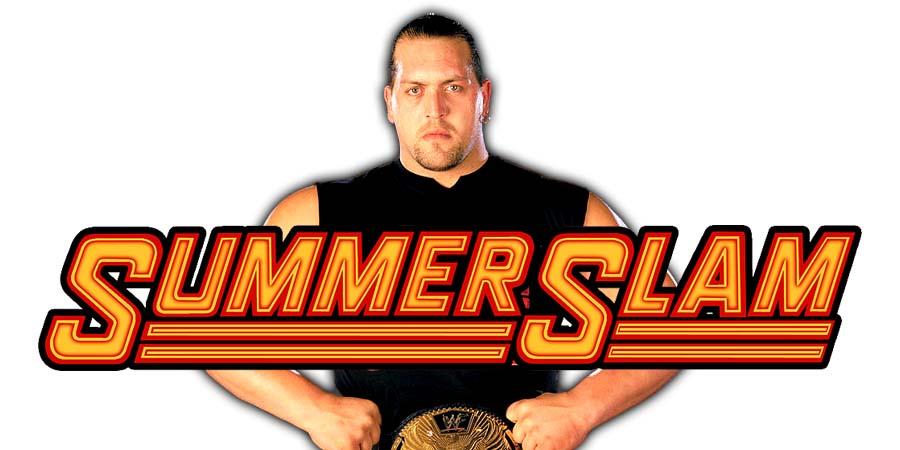Big Show SummerSlam 2018